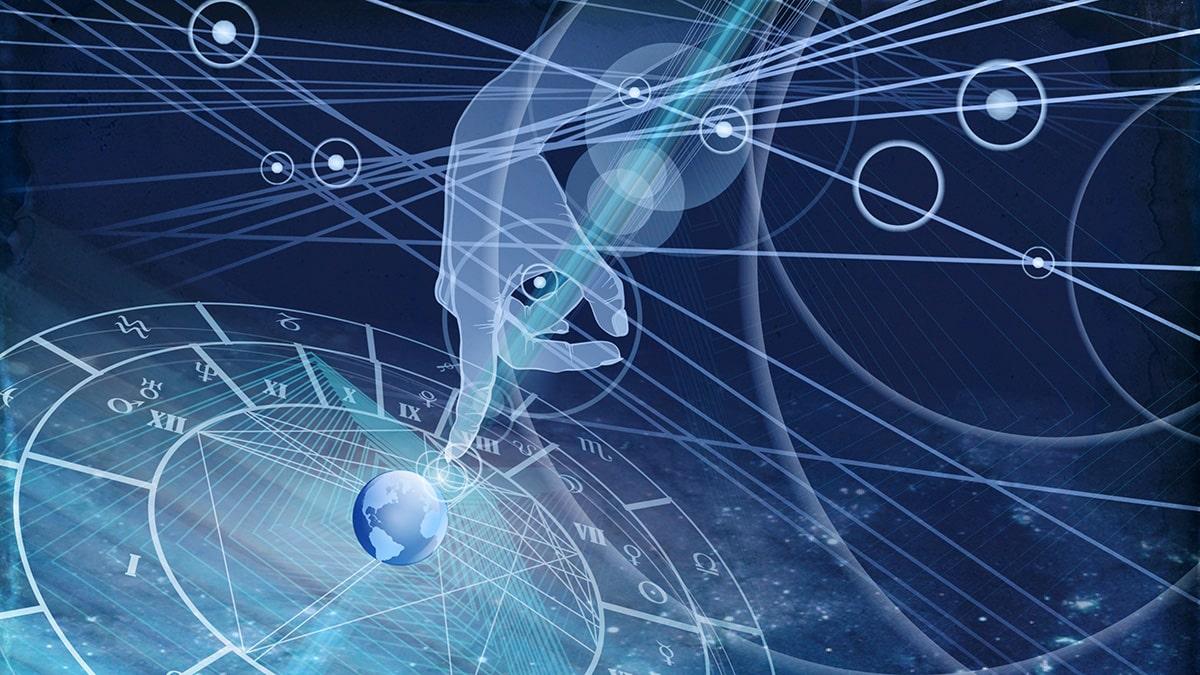 Soul Trek Adventures Astrological Counseling Image 1